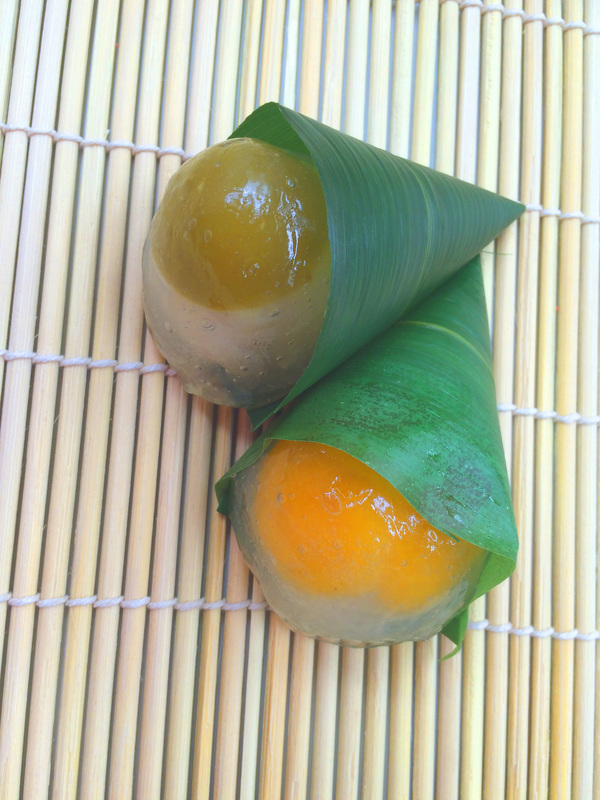 杏 / 梅くずごろも(210円)